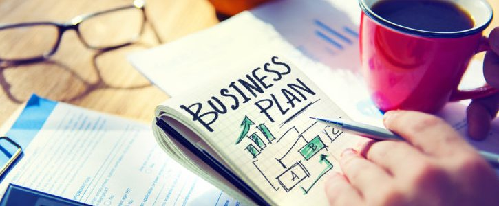 10 Essential Elements of a SBA Business Plan