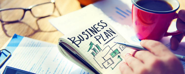different-types of business plans