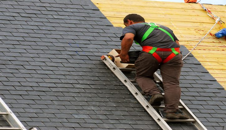 Why You Should Hire a Roofing Contractor in York Pa Instead of Doing It Yourself?