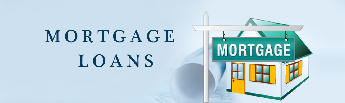 mortgage home loan