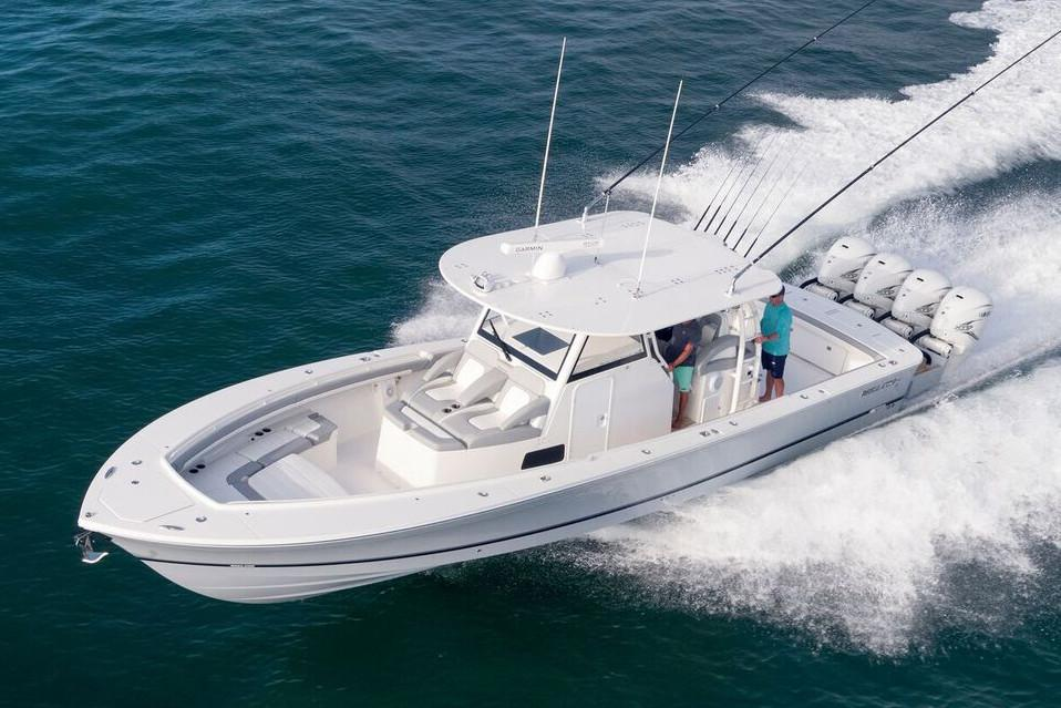 Sportfishing Boats For Sale
