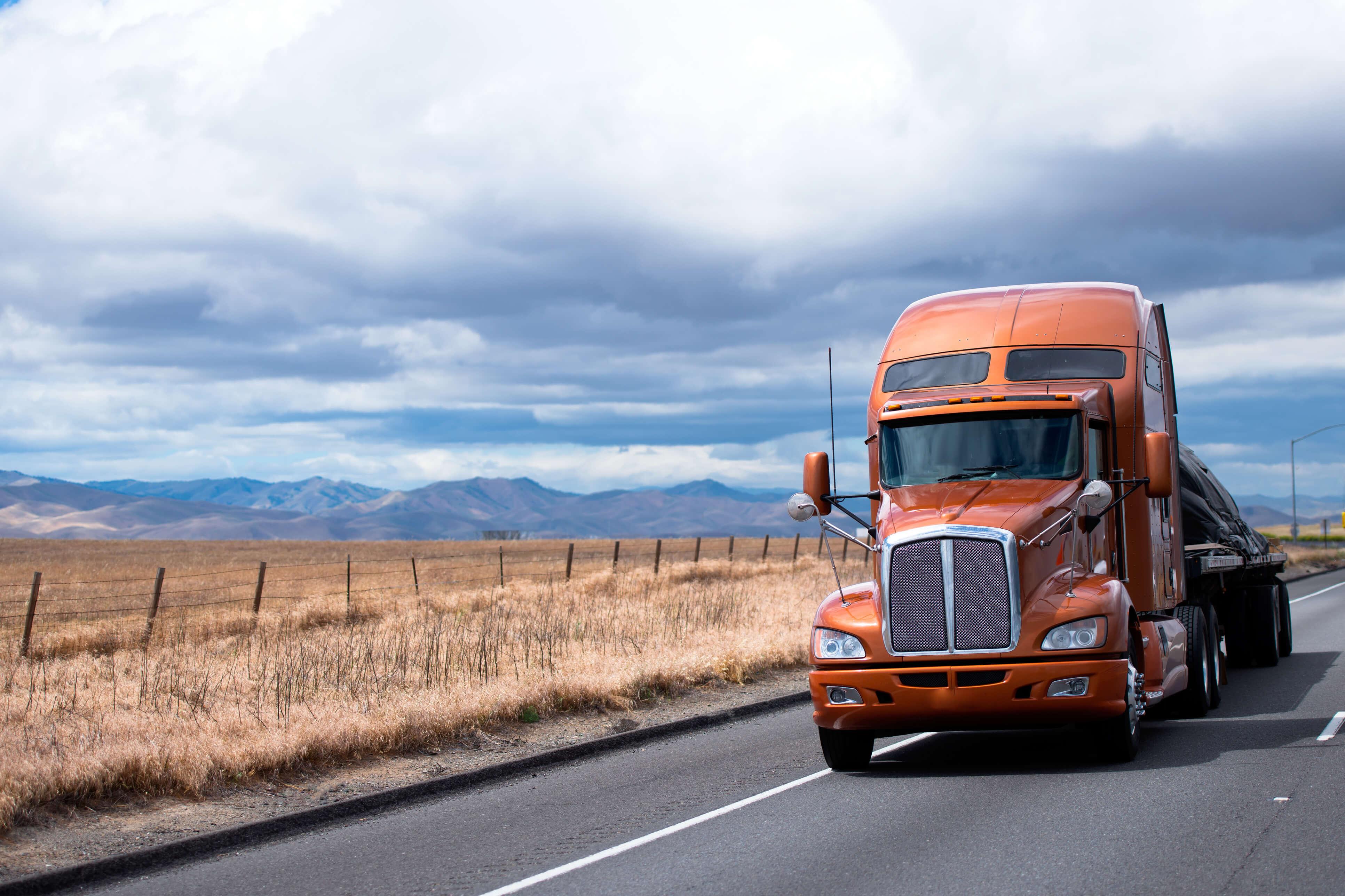 carrier truck insurance